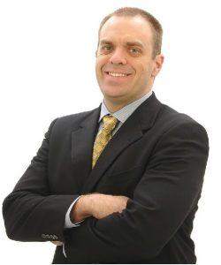 Dr. Brandon Coleman